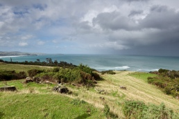 Tahakopa Bay