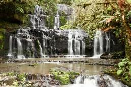Pourakanui Falls