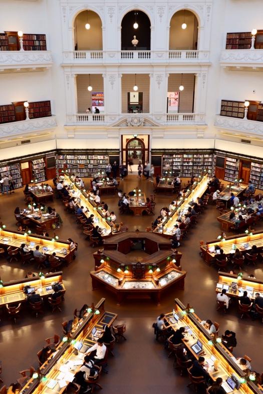 La Trobe - State Library Victoria