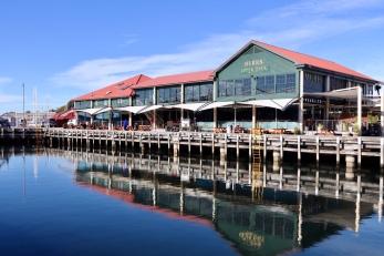 Victoria Dock