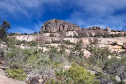 Mt Amos