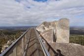 Castle Rock Granite Skywalk